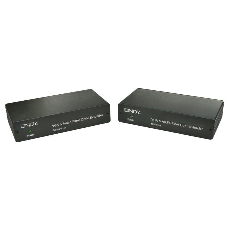 Lindy 32541 AV transmitter & receiver AV extender