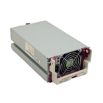 Hewlett Packard Enterprise 224207-001 350W Silver power supply unit