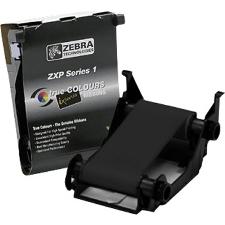 Zebra 800011-101 cinta para impresora 1000 páginas Negro
