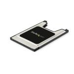 StarTech.com CB2CFFCR interface cards/adapter CF