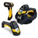 Datalogic PowerScan PBT8300 1D Black,Yellow