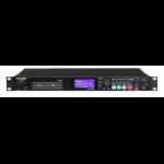 Tascam SS-R100 digital audio recorder 16 bit 48 kHz Black