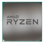 AMD Ryzen 5 2400G 3.6GHz 2MB L2 processor