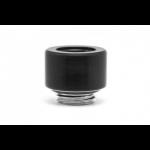 EK Water Blocks 3831109815571 hardware cooling accessory Black