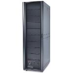 APC SYCFXR9-S rack cabinet 42U Freestanding rack Black