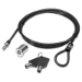 HP 575921-001 cable lock