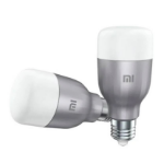 Xiaomi GPX4025GL smart lighting Smart bulb Silver Wi-Fi 10 W