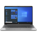 "HP 255 G8 DDR4-SDRAM Notebook 39.6 cm (15.6"") 1920 x 1080 pixels AMD Ryzen 5 8 GB 256 GB SSD Wi-Fi 5 (802.11ac) Windows 10 Pro Silver"