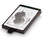 HP Secure Hard Disk Drive with FIPS Validation (TAA Compliant)