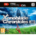 Nintendo Xenoblade Chronicles 3D