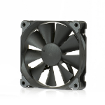 Phanteks PH-F120SP_BK computer cooling component Computer case Fan