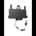 Brodit 712148 holder Tablet/UMPC Black Active holder
