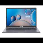 """ASUS P1411CJA-EK349R notebook DDR4-SDRAM 35.6 cm (14"""") 1920 x 1080 pixels 10th gen Intel® Core™ i5 8 GB 256 GB SSD Wi-Fi 5 (802.11ac) Windows 10 Pro Grey"""