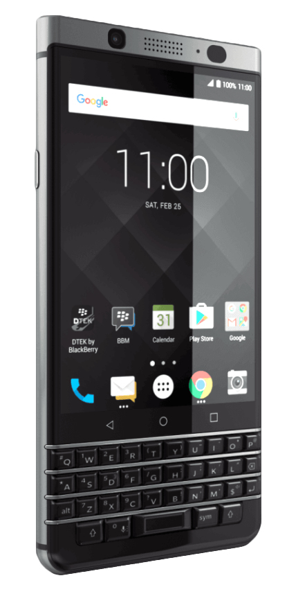Keyone 4.5in 3GB 32GB 4g Lte Android 7.0