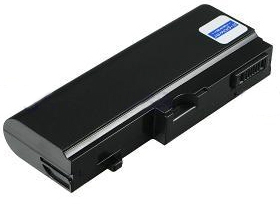 2-Power CBI3084A Lithium-Ion (Li-Ion) 5200mAh 7.2V rechargeable battery