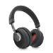 Energy Sistem BT Smart 6 Voice Assistant Titanium Auriculares Diadema Conector de 3,5 mm MicroUSB Bluetooth Negro, Gris
