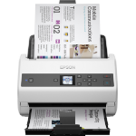 Epson WorkForce DS-970 600 x 600 DPI Sheet-fed scanner Black, White A3