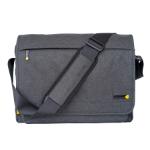"Tech air Evo Pro notebook case 39.6 cm (15.6"") Messenger case Gray"
