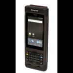 "Honeywell Dolphin CN80 handheld mobile computer 10.7 cm (4.2"") 854 x 480 pixels Touchscreen 500 g Black"