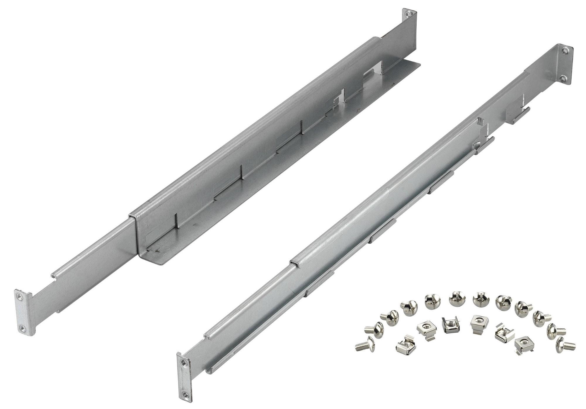 Salicru Guías de rack para SLC ADVANCE RT2 ó SLC TWIN RT2 (550 a 1100 mm)