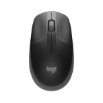 Logitech M190 mouse RF Wireless Optical 1000 DPI Ambidextrous