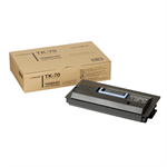 KYOCERA 370AC010 (TK-70) Toner black, 40K pages @ 5% coverage