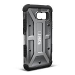 UAG Military Standard Armor Case for Samsung Galaxy S6 - Ash/Black