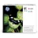 HP P2V37A (91) Printhead multi pack, Pack qty 3