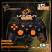 Dragon War G-PC-002 Gaming Controller Black USB 2.0 Gamepad Analogue / Digital Playstation 3
