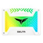 "Team Group Delta RGB SSD 500 GB Serial ATA III 2.5"""
