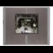 HONEYWELL Horizon 7625, 1D, multi-IF, kit (USB), stainless