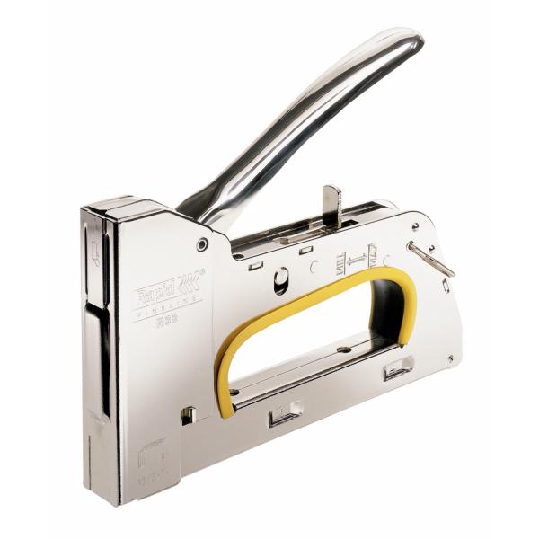 Rapid PRO Staple Gun R33E Stainless steel