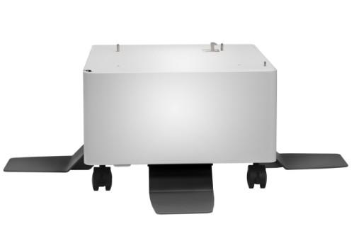 HP Color LaserJet Printer Cabinet printer cabinet/stand