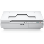 Epson WorkForce DS-5500 Flatbed scanner 1200 x 1200DPI A4 WhiteZZZZZ], B11B205131BY