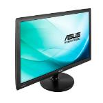 "ASUS VS247HV computer monitor 59.9 cm (23.6"") Full HD LED Flat Black"