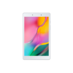"""Samsung Galaxy Tab A SM-T295N 4G LTE 32 GB 20.3 cm (8"""") 2 GB Wi-Fi 4 (802.11n) Android 9.0 Silver"""