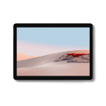 Microsoft Surface Go 2 128 GB 26,7 cm (10.5 Zoll) Intel® Core™ M 8 GB Wi-Fi 6 (802.11ax) Windows 10 Pro Silber