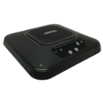 Infocus INA-TH150 Universal USB/Bluetooth Black speakerphone