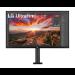 "LG 32UN880-B pantalla para PC 80 cm (31.5"") 3840 x 2160 Pixeles 4K Ultra HD LED Negro"