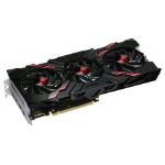 PowerColor Red Dragon RX VEGA 56 Radeon RX Vega 56 8 GB High Bandwidth Memory 2 (HBM2)