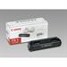 Canon 1557A003 (FX-3) Toner black, 2.7K pages @ 5% coverage