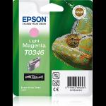 Epson T0346 Original Helle Magenta 1 Stück(e)
