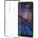 """Nokia 1A21RSS00VA funda para teléfono móvil 15,2 cm (6"""") Transparente"""