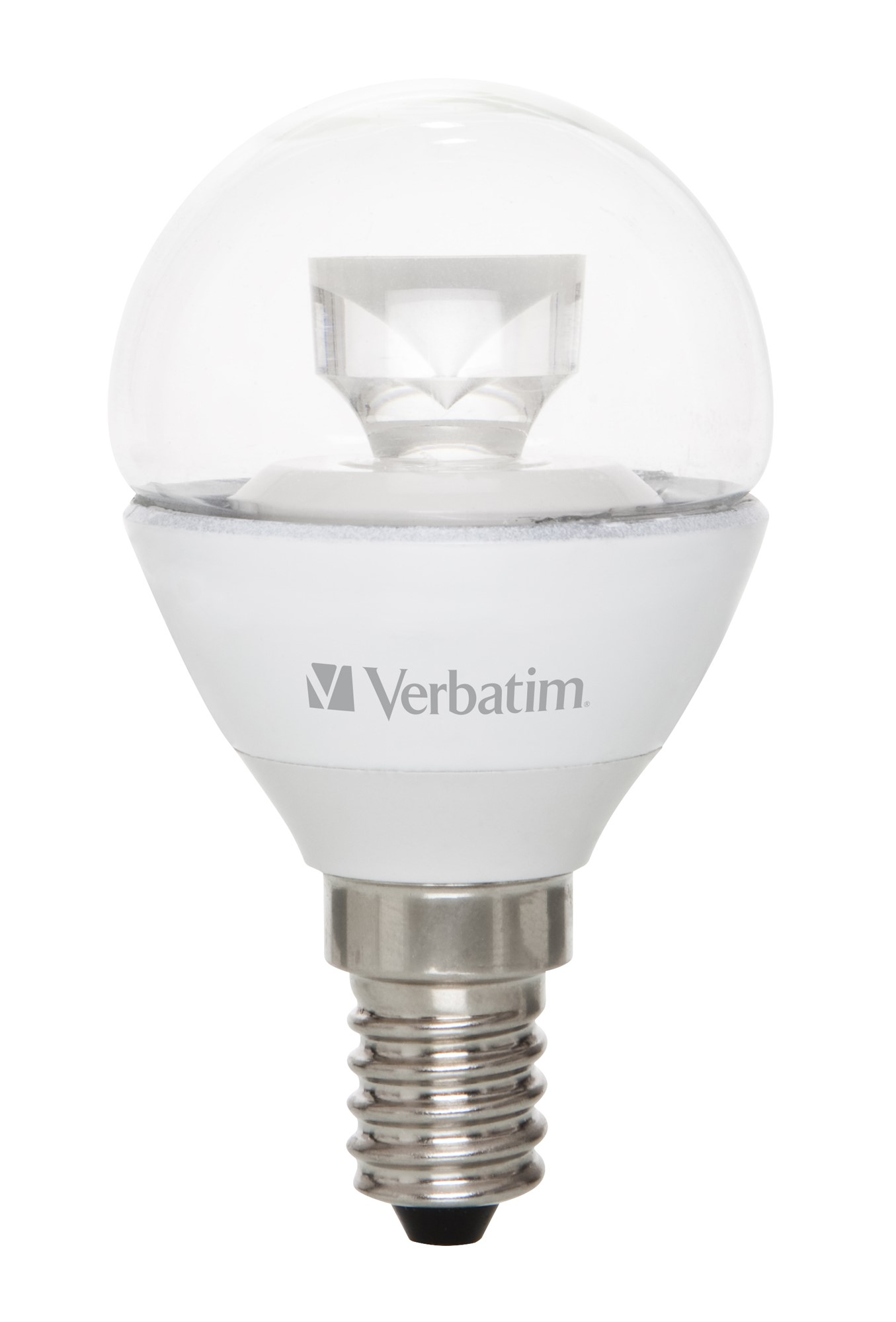 Verbatim Mini Globe Clear