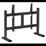 "Vogel's PB 050 DISPLAY TABLE STAND DESK 55"" Portable flat panel floor stand Black"