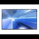 """Samsung LH32DMEPLGC/EN signage display Digital signage flat panel 81.3 cm (32"""") LED Full HD Black"""