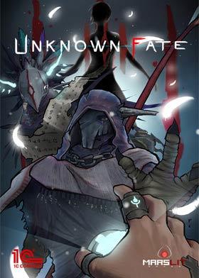 Nexway Unknown Fate vídeo juego PC Básico Español