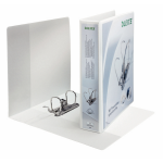Leitz 42260001 ring binder A4 White