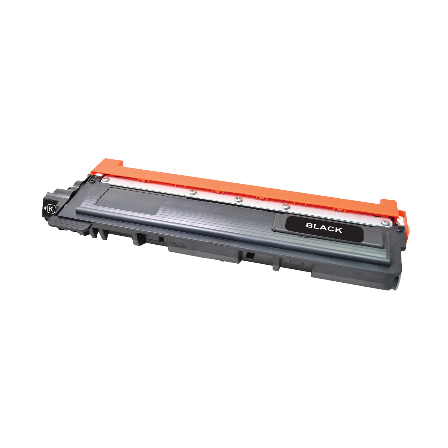 V7 Laser Toner for select BROTHER printer - replaces TN230BK