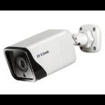 D-Link Vigilance 4 IP security camera Outdoor Bullet 2592 x 1520 pixels Ceiling